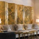 красивые гостиные в классическом стиле фото