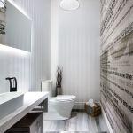стильные ванные