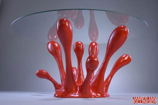 james-table