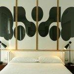 модульные картины в спальню