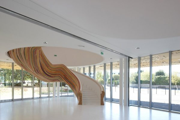 stairs-school-of-art-France-1