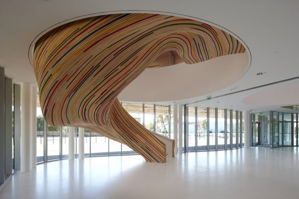 stairs-school-of-art-France-2