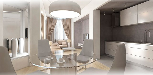 Дизайн новой квартиры