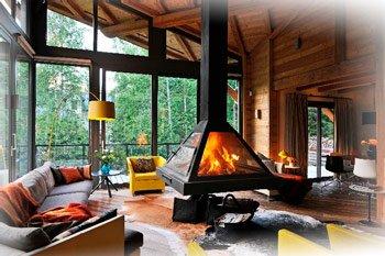 Идеи дизайна гостиной