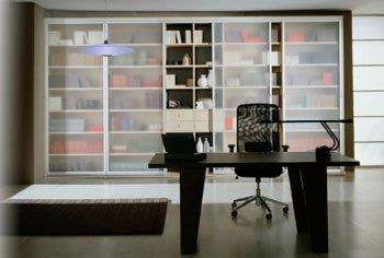 стеллаж для офиса