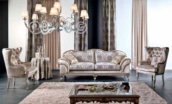 Особенности производства элитной мебели