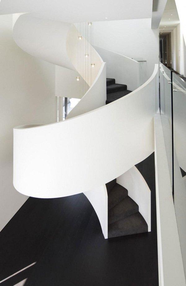 Circular-Stairs