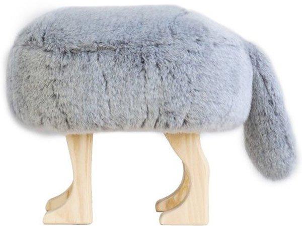 animal-stool