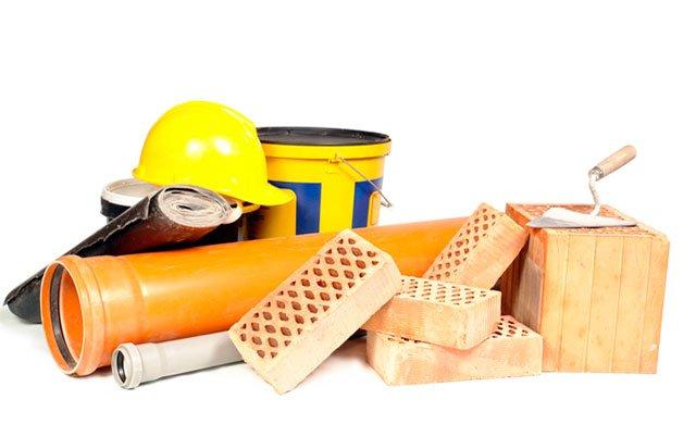 стройматериалы для дома