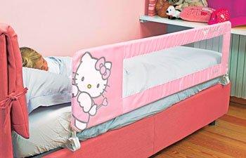 Требования безопасности для детских кроватей