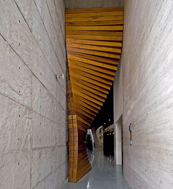 Curtain-Door