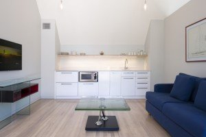 Kitchen-And-Coffee-Table