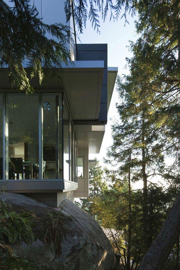 Mountain-Residence