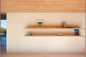 Shelves-