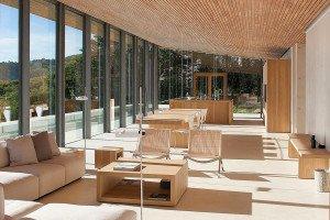 Wooden-Interior