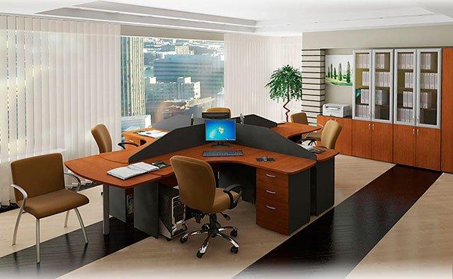 Стандартный офис