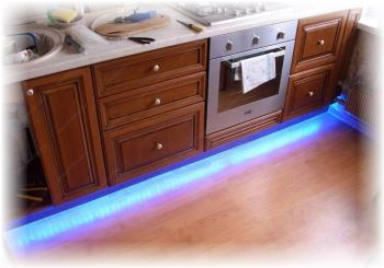 светодиодных лент