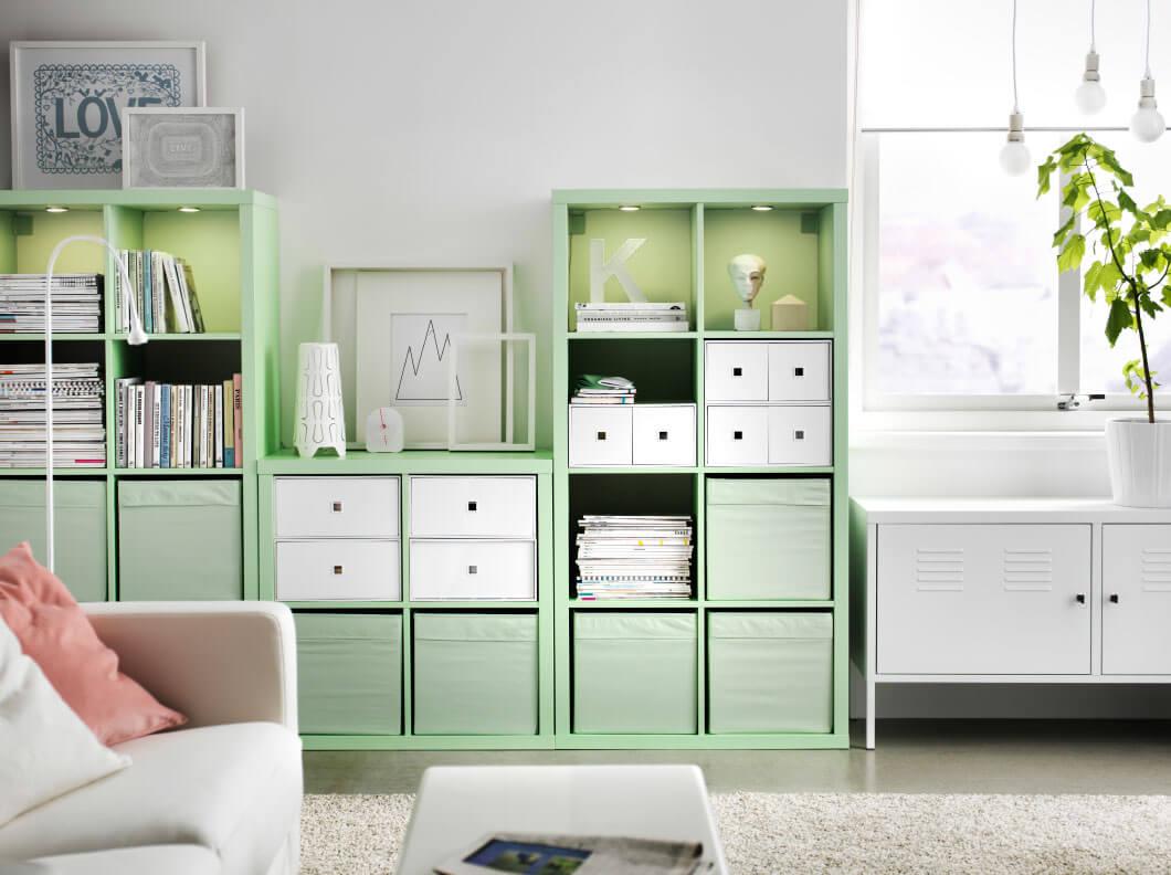 мебель икеа в интерьере 24 фото для вдохновения