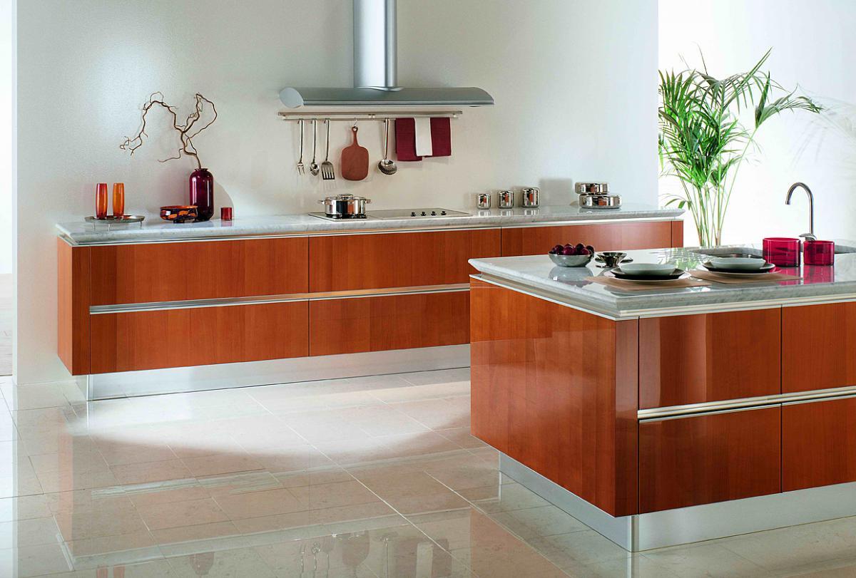 непривычного кухонные гарнитуры без навесных шкафов фотографии сожалению